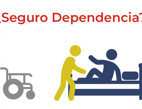 El seguro de Dependencia: ¿Una necesidad?