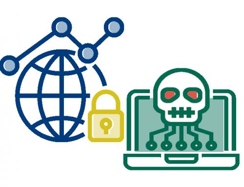 Ciberriesgos, miedos, sustos… como protegerse y prevenirlos
