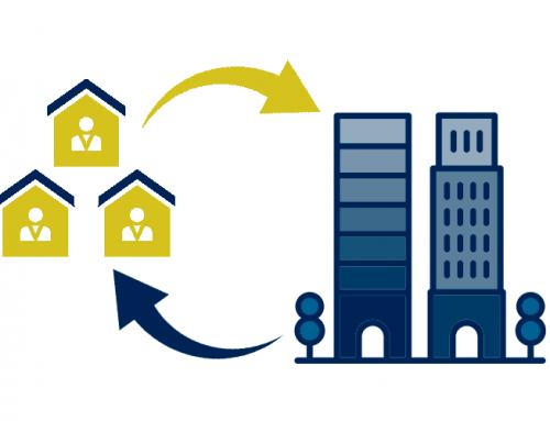 El seguro de hogar y el complemento a los seguros comunitarios